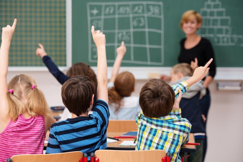 Positive Deviance inquiry - school success