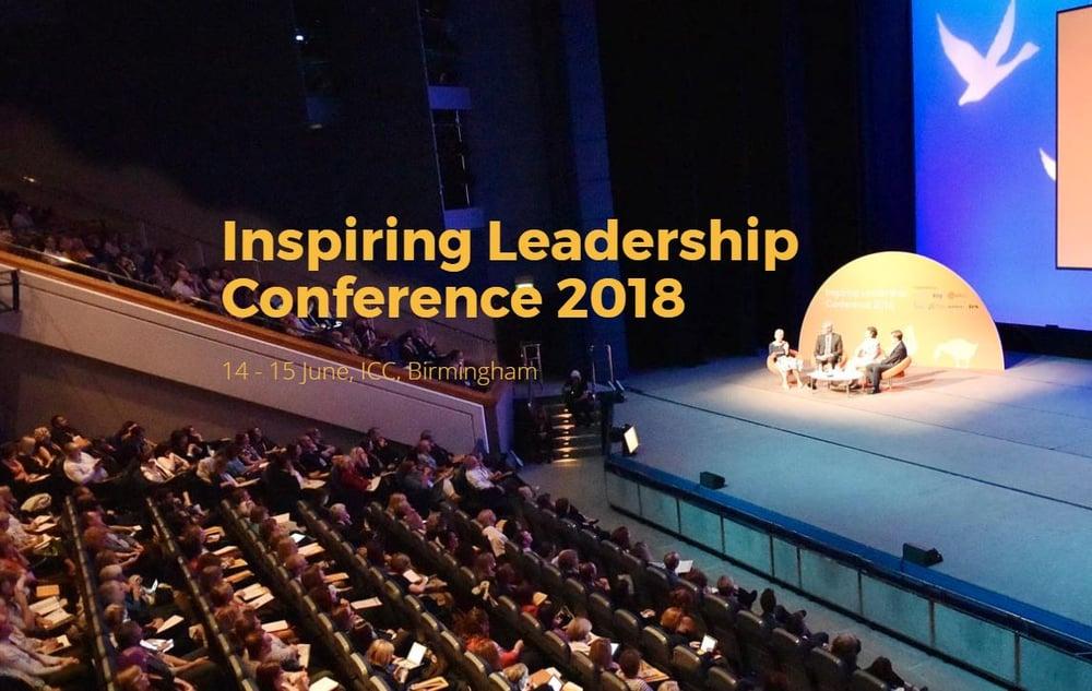 inspiring leadership 2018
