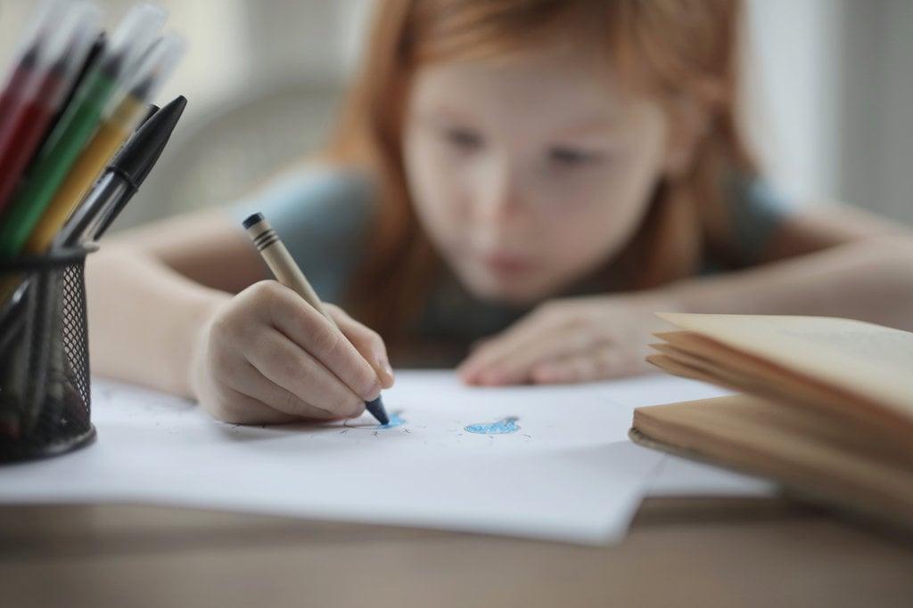 bereavement pupils return to school